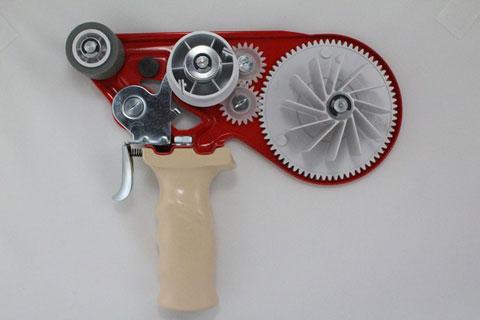 Aplicadores o dispensadores de cinta de doble cara - Como quitar cinta adhesiva doble cara de la pared ...