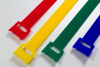 Bridas Textiles tipo Velcro