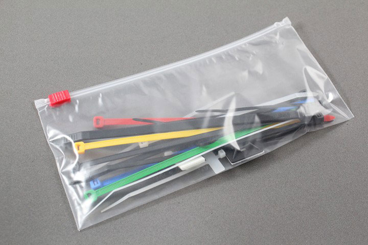 Bolsas con cierre por cursor - Bolsas de plastico con cierre ...