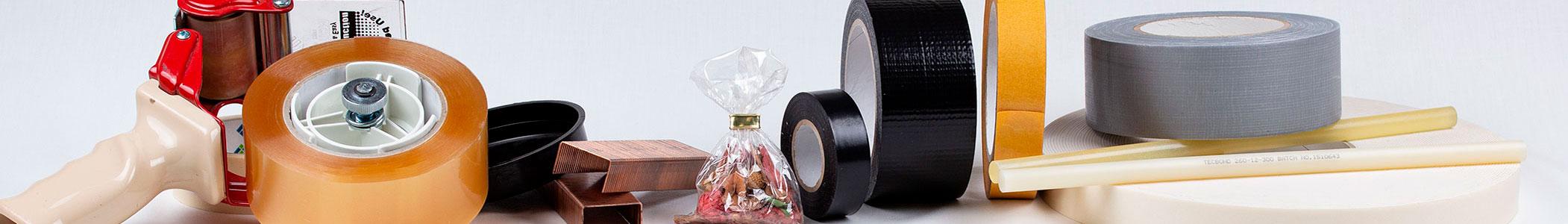 Materiales y Máquinas de Embalaje
